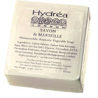 Hydrea London - Marseille Honeysuckle Soap