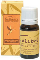 Colibri - Anti-Insect Aromatic Essence (Original fragrance)