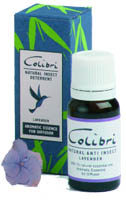 Colibri - Anti-Insect Aromatic Essence (Lavender fragrance)