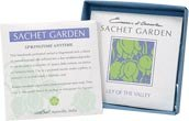Maroma - Secret Garden Sachets - Lily of the Valley