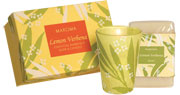 Maroma - Lemon Verbena Gift set