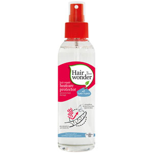 Hairwonder - Hair Repair Heatcare Protector