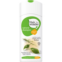 Hairwonder - Natural Shampoo - Coloured Hair