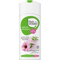 Natural Shampoo - Anti-Dandruff|8.5000|8.5000