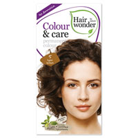 Hairwonder - Colour & Care Permanent Colour