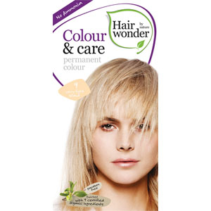 beauty naturals hairwonder colour care very light