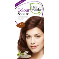 Colour & Care - Mahogany 5.5|11.0000|11.0000