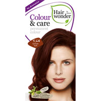 Hairwonder - Colour & Care - Henna Red 5.64