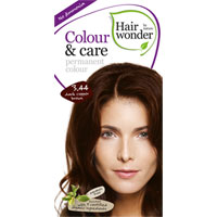 Colour & Care - Dark Copper Brown 3.44|11.0000|11.0000