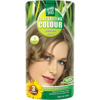 HennaPlus - Long Lasting Colour