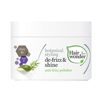 Botanical Styling De-Frizz & Shine|12.0000|12.0000