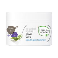 Hairwonder - Botanical Styling Gloss Wax