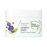 Hairwonder - Botanical Styling Creative Paste