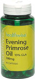 Healthwise - Evening Primrose Oil