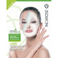 IncaRose - Bio Mask - Anti-Stress