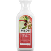 Jason - Long & Strong Jojoba Pure Natural Shampoo