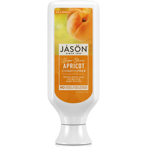 Jason - Super Shine Apricot Pure Natural Conditioner