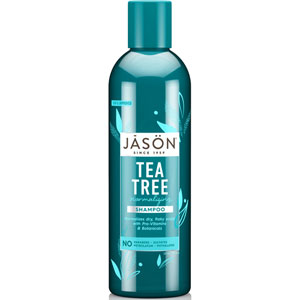 Jason - Normalizing Tea Tree Treatment Shampoo