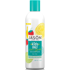 Jason - Kids Only Extra Gentle Shampoo
