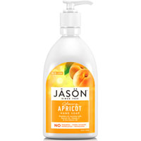 Jason - Glowing Apricot Hand Soap