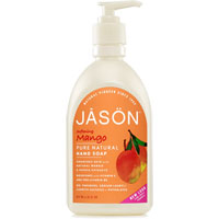 Jason - Softening Mango Pure Natural Hand Soap