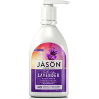 Jason - Calming Lavender Body Wash