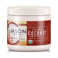 Jason - Smoothing Coconut Oil
