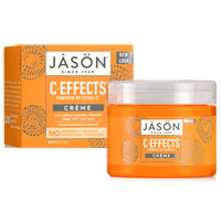 Jason - C Effects Pure Natural Crème