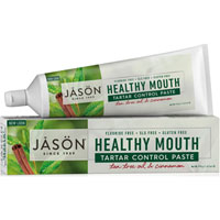 Healthy Mouth Toothpaste|5.5000|5.5000