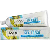 Sea Fresh Antiplaque Strengthening Toothpaste|5.5000|5.5000