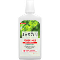 Jason - Powersmile Brightening Peppermint  Mouthwash