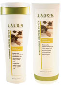 Jason - Colour Treated Duo