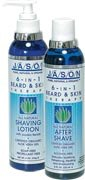 Jason - All Natural Shaving Duo