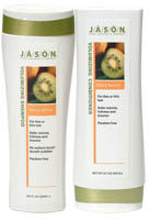 Jason - Kiwi & Apricot Volumising Duo