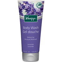 Balancing Body Wash - Lavender|4.9500|4.9500
