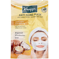 Anti-Aging Mask - Argan Oil & Shea Butter|1.9500|1.9500