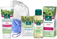 Kneipp - Juniper Gift Set