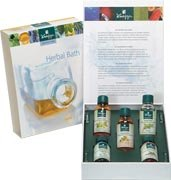 Kneipp - Herbal Bath Oils Selection