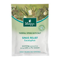 Kneipp - Eucalyptus Sinus Relief Bath Salts