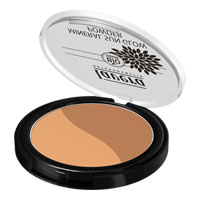 Lavera - Mineral Sun Glow Powder Duo - Golden Sahara