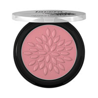 Lavera - So Fresh Mineral Rouge Powder - Plum Blossom