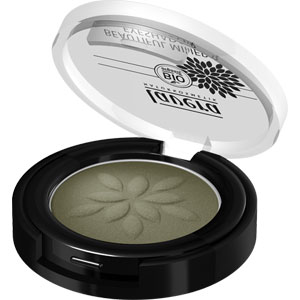 Lavera - Beautiful Mineral Eyeshadow - Green Olive