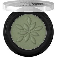 Lavera - Beautiful Mineral Eyeshadow - Mystic Green