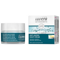 Lavera - Anti Ageing Night Cream Q10