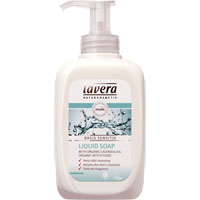 Lavera - Organic Liquid Soap