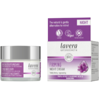 Lavera - Firming Night Cream
