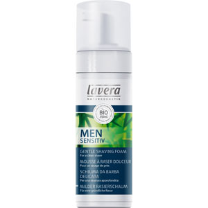 Lavera - Organic Gentle Shaving Foam