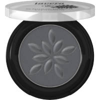 Lavera - Beauiful Mineral Eye Shadow - Matt'n Grey