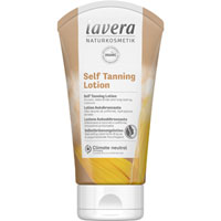 Lavera - Self Tanning Body Lotion