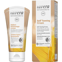Lavera - Self Tanning Cream (for the Face)